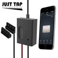 Ewelink WiFi Schalter Garage Tür Controller für Auto Garage Türöffner APP Fernbedienung Timing Voice Control Alexa Google