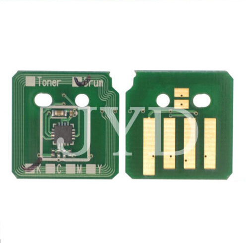 ФОТО 4 x Toner Chip FOR XEROX Phaser 6700 6700N 6700DX 6700DN