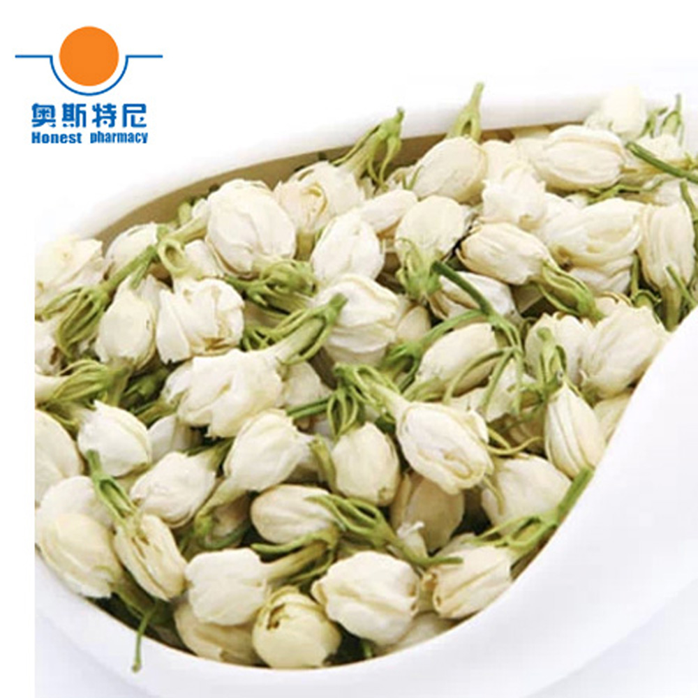 Online buy wholesale dried jasmine flowers from china dried 50g free shipping organic herb tea dried jasmine flower buds teachina dhlflorist Gallery
