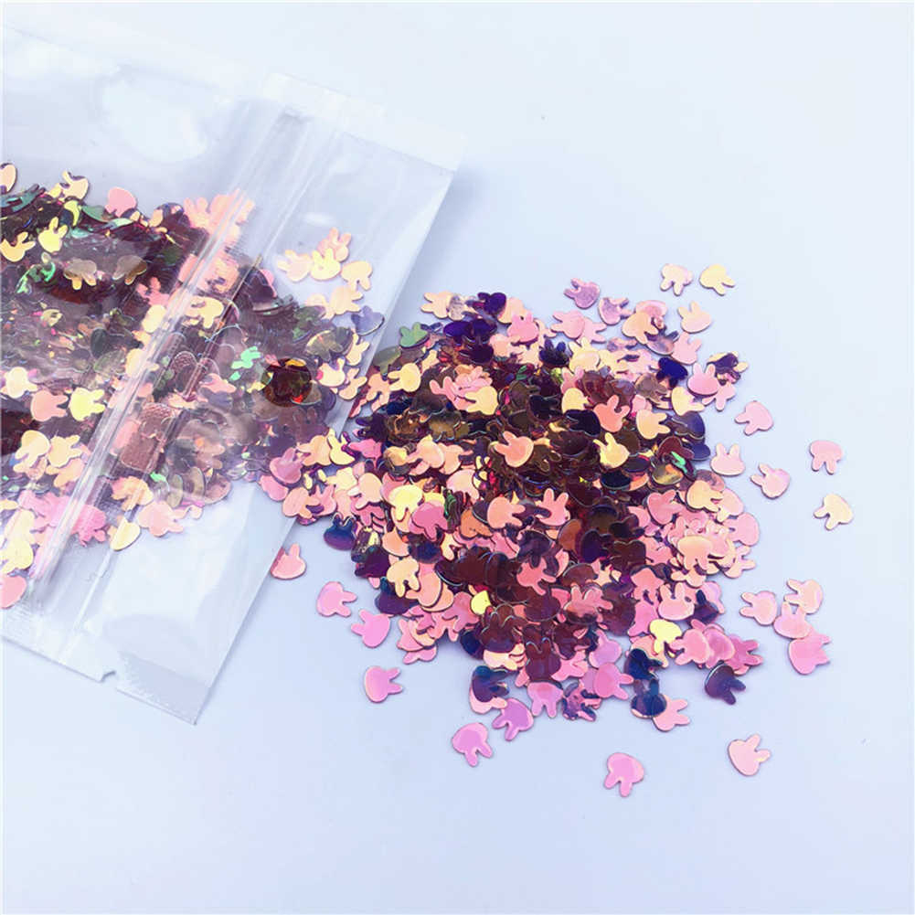 10g/Pack Colorful  DIY Face Eye Body Hair Nail Tattoo Cosmetic Glitter