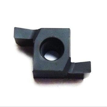 8GR150 NS530,100% inserto de corte de carburo original para portaherramientas de torneado, barra taladradora, insertos de ranurado de máquina cnc