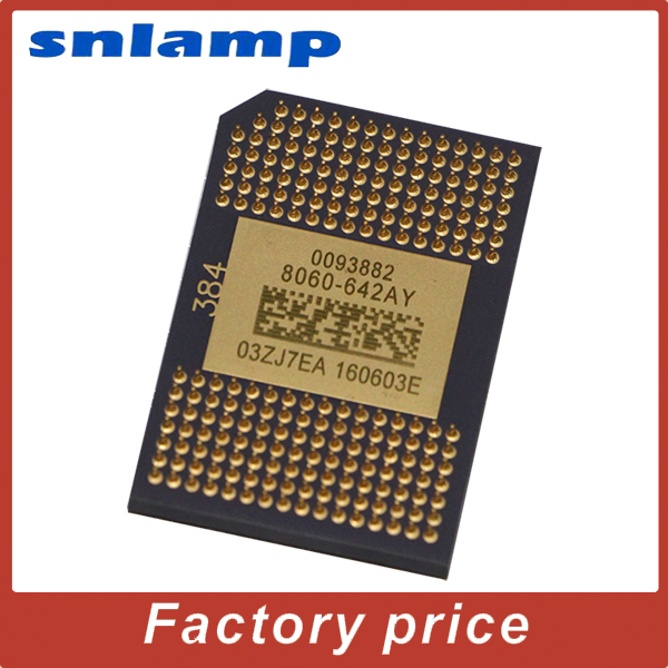 ФОТО Brand New Projector DMD chip  8060-631AY 8060-642AY