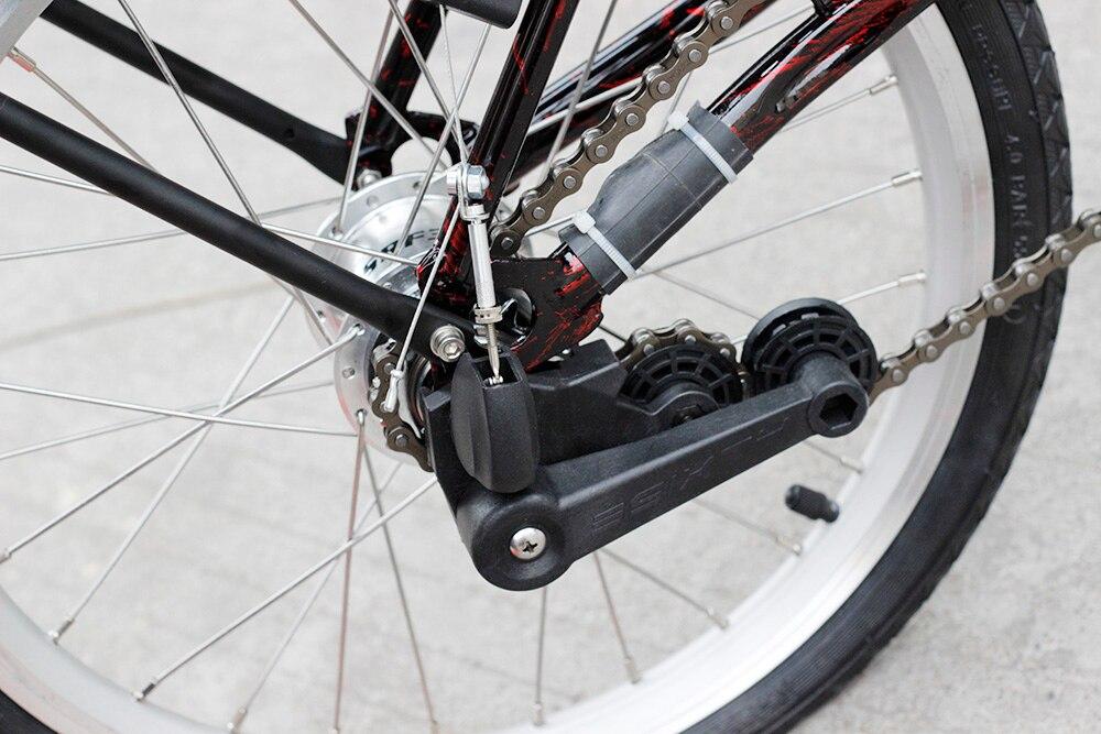 3sixty folding bike (5)