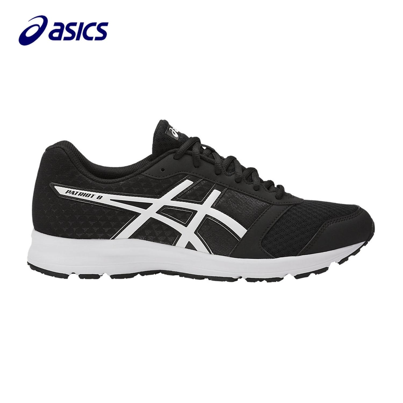 Orginal ASICS 2018 new running shoes men