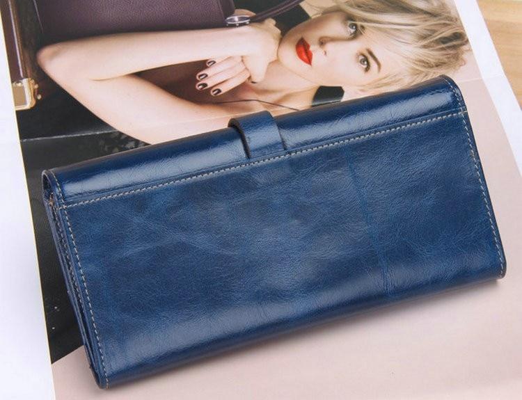 online wallets genuine leather