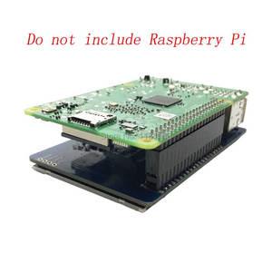 Image 4 - التوت بي 3.5 بوصة LCD 800x480 60fps TFT شاشة HD عالية السرعة وحدة LCD 3.5 عرض ل Pi 3B + 2B B + صفر WH