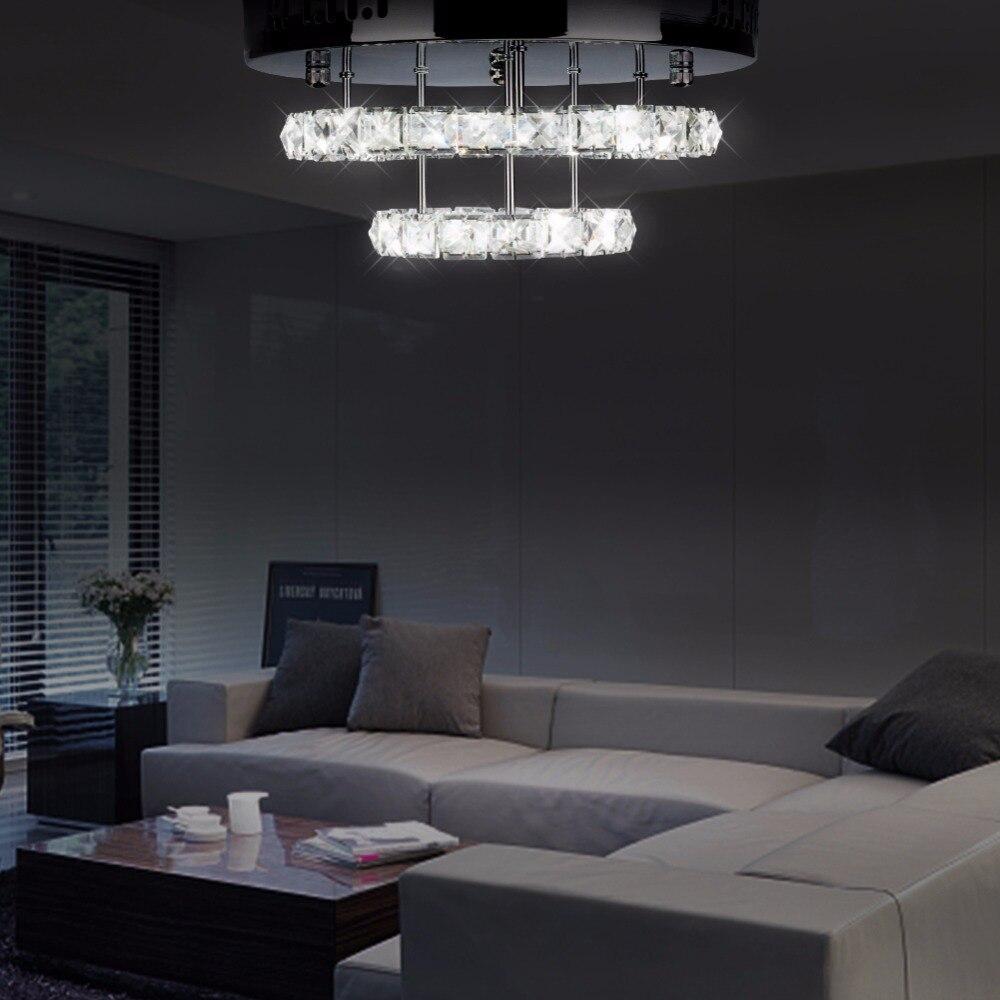 modern led light