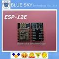 2015 Новая Версия ESP8266 ESP-12E ESP 12E Беспроводной Wi-Fi Модуль с Дополнительной 6 IO SPI Совместимый с ESP-12 Подлинность Гарантированы