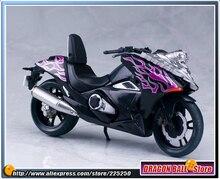 "Japonia ""zamaskowany Kamen Rider jazdy"" oryginalny BANDAI Tamashii narodów SHF/S. h. figuarts pcv figurka rower jazdy Chaser"