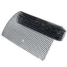Универсальная алюминиевая решетка для кузова автомобиля 100x33
