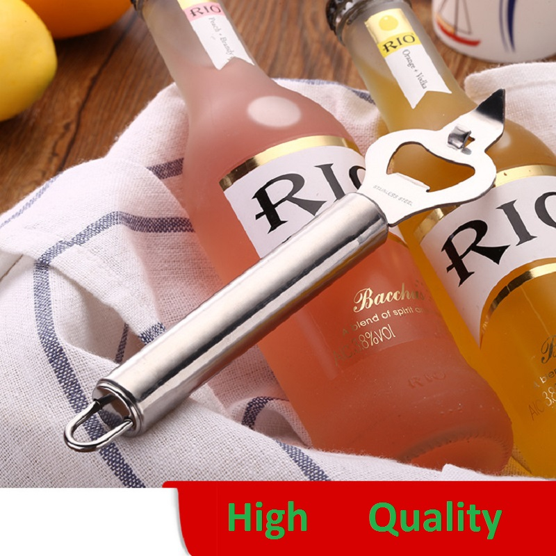 Opener Multi-function Stainless Steel Wine Jar Beer Bottle Can Household High Quality Home Bar KitchenTools Suspension Carryon