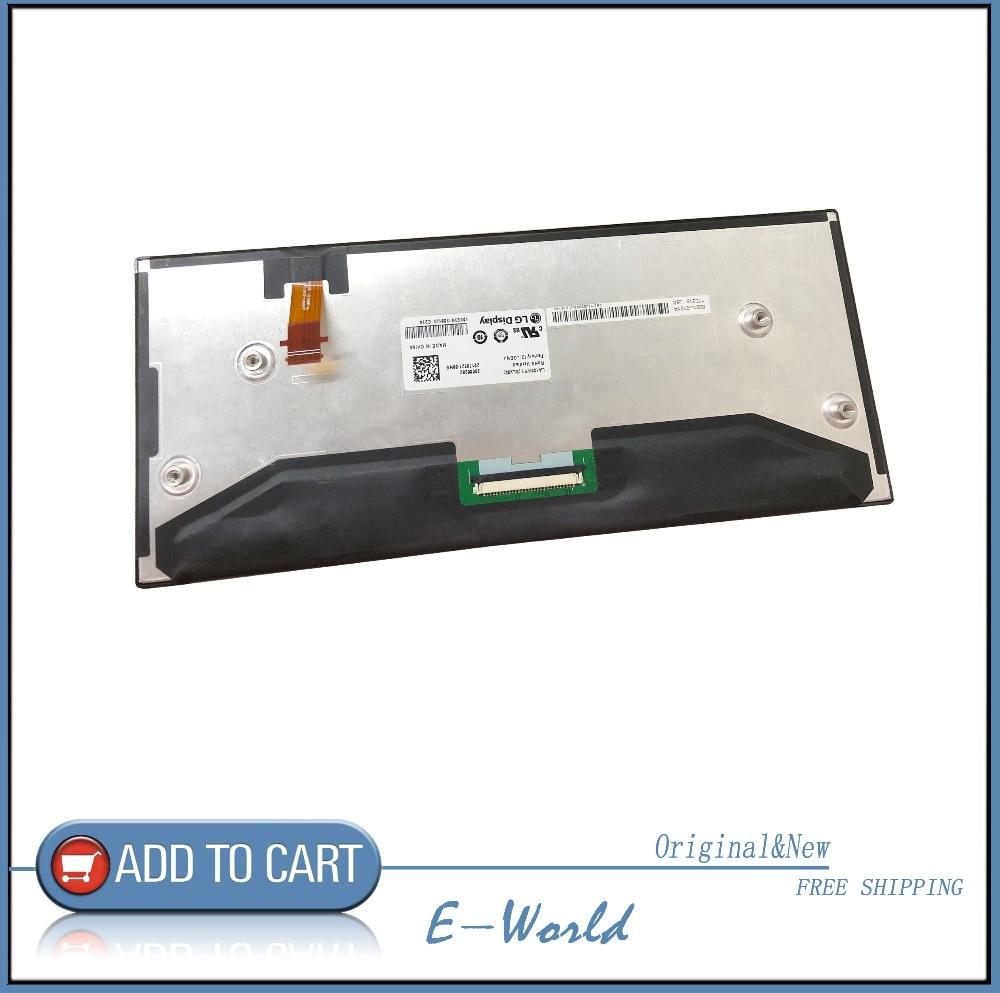 Original 10.3inch LCD screen LA103WF1-SL02 LA103WF1(SL)(02) LA103WF1 SL02 for Car DVD free shipping