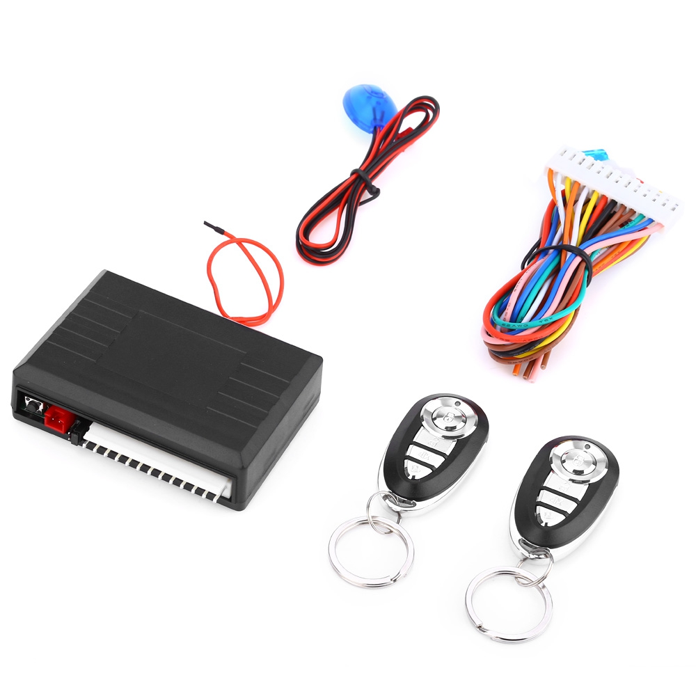 Free Shipping LB 405 L201 Automobile Remote Central Lock Keyless Entry System Power Window Switch