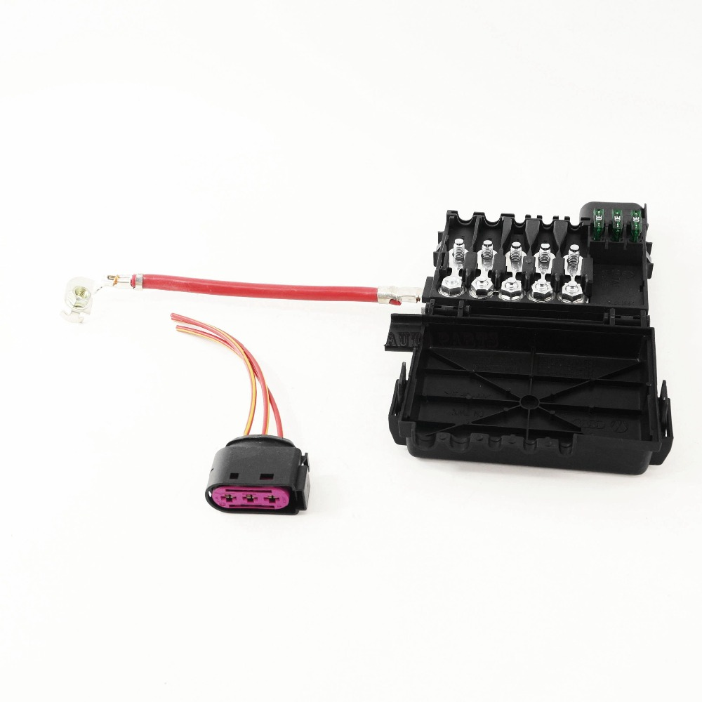 compare prices on beetle fuse box online shopping buy low price oem fuse box plug kit 1j0 937 617 d 1j0 937 773 fit vw octavia