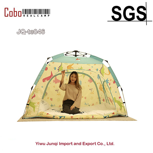 Bedding Accessories Floor-less Indoor Privacy Automatic Indoor Warm Tent Bed For Kids And Adults newest adults