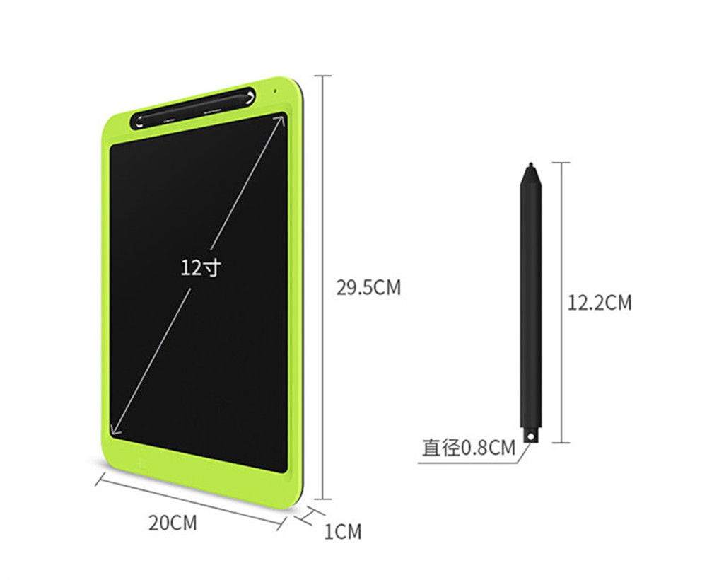LCD Writing Tablet (9)