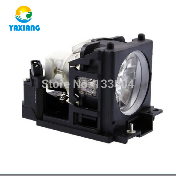 Compatible Projector lamp bulb DT00691 with housing for Hitachi CP-X440 CP-X443 CP-X444 CP-X445 CP-X455 etc. compatible projector lamp bulb dt01151 with housing for hitachi cp rx79 ed x26 cp rx82 cp rx93