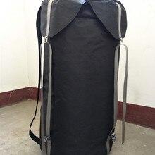 Высокое качество, большая мягкая сумка для кайтов, уличные игрушки, летающий Вэйфан альбатросский воздушный змей, с фабрики, ветроноски, посылка