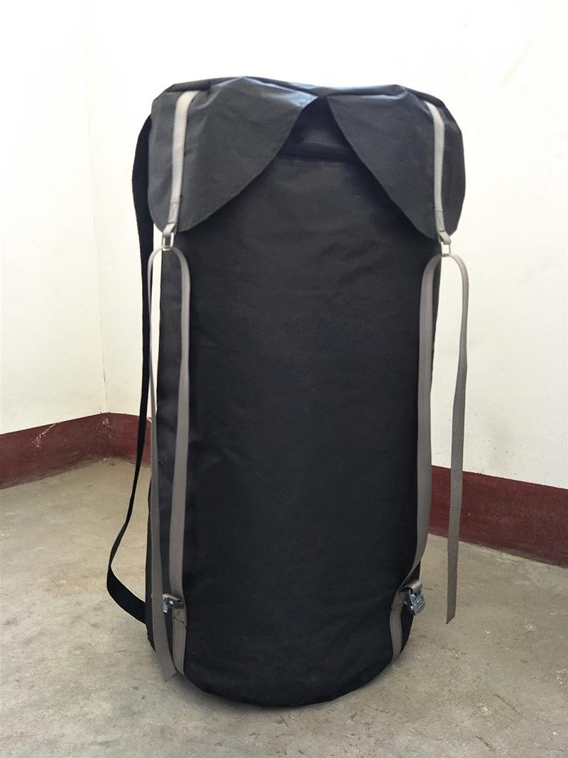 Livraison gratuite de haute qualité grand doux cerfs-volants sac jouets de plein air volant weifang albatross cerf-volant usine en gros windchaussettes paquet