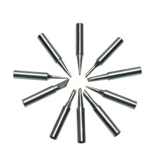 100% brand new and high quality Soldering Iron Tips Solder Tip Lead-free Screwdriver 900M-T series for kada Hakko 936 937 8586 R(China)