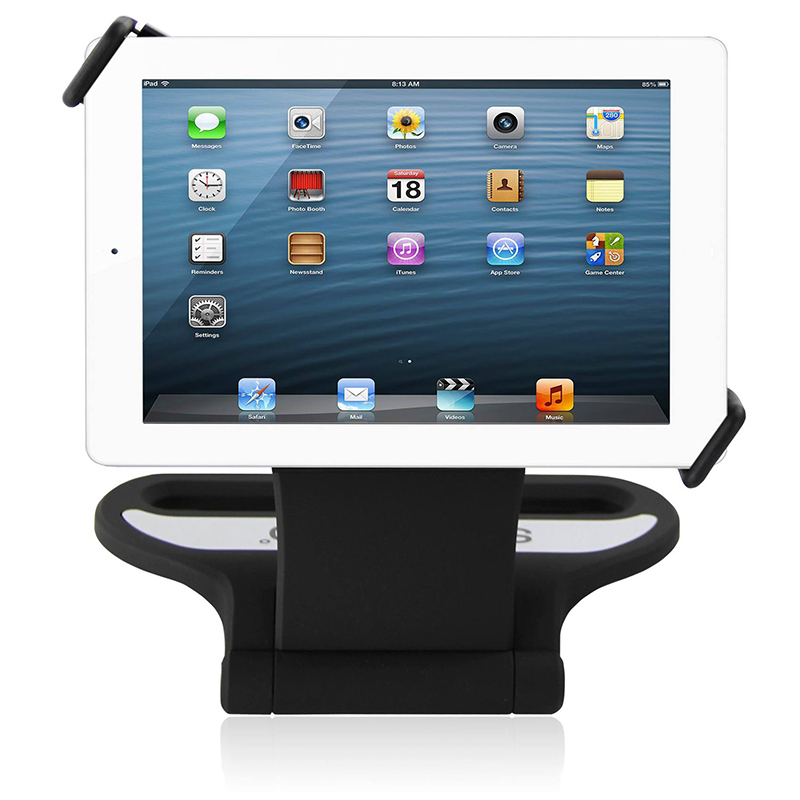 Universal Tablet Stand Holder 360 Degree Rotation Desktop Stand Holder Mount Telescopic Bracket For iPad 7-9 inch/8.9-12 inch