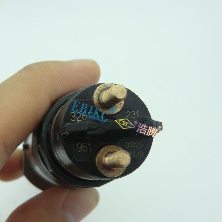 fuel pump bosch injector 0445120231, diesel common rail injector 0 445 120 231 (2)