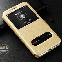 For Samsung Galaxy J2 Prime case flip leather PC hard luxury view window cover for prime