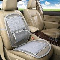 Speciale estate seggiolino auto cuscino vita driver speciale di bambù cuscino rete di ventilazione