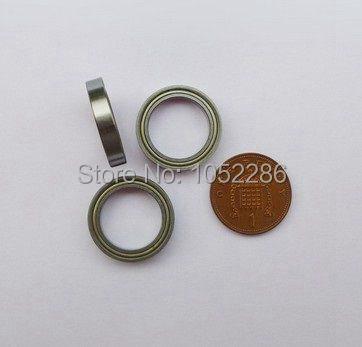 50pcs/lot  6901ZZ  thin wall bearing  6901  6901Z  61901ZZ shielded deep groove ball bearings 12x24x6 mm