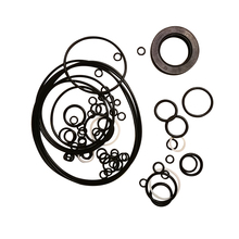 цена на Seal kit K3V63 K3V112DT K3V140 K3V180 shaft oil seal for repair hydraulic pump  Kawasaki repair kit