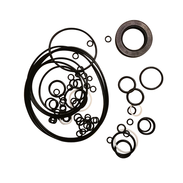 US $45 0 |Seal kit for Kawasaki hydraulic oil pump repair kit K3V63  K3V112DT K3V140 K3V180 oil seal-in Pumps from Home Improvement on  Aliexpress com |
