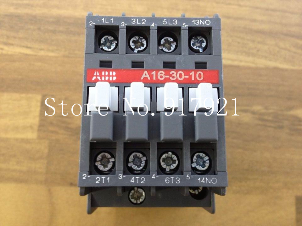 [ZOB] The United States original A40-30-10 import AC24V (guaranteed authentic contactor) --2pcs/lot [zob] united states crydom qantas cmd24125 10 import 125a120 240v3 32v solid state relay 2pcs lot