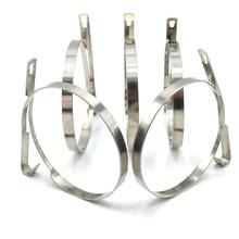 5PCS Brake Vane Band Kit For STIHL MS 180 170 MS180 MS170 018 017 Chainsaw Replacement