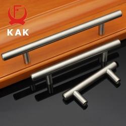 KAK – poignées de cuisine en acier inoxydable, 4
