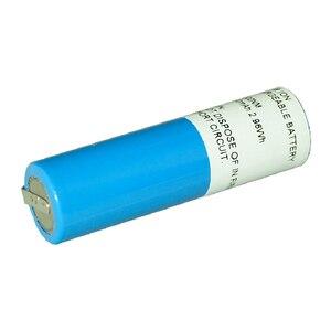 Image 4 - Li ion Bateria para Philips Sonicare FlexCare Escova HX69xx Serie com UL Aprovado