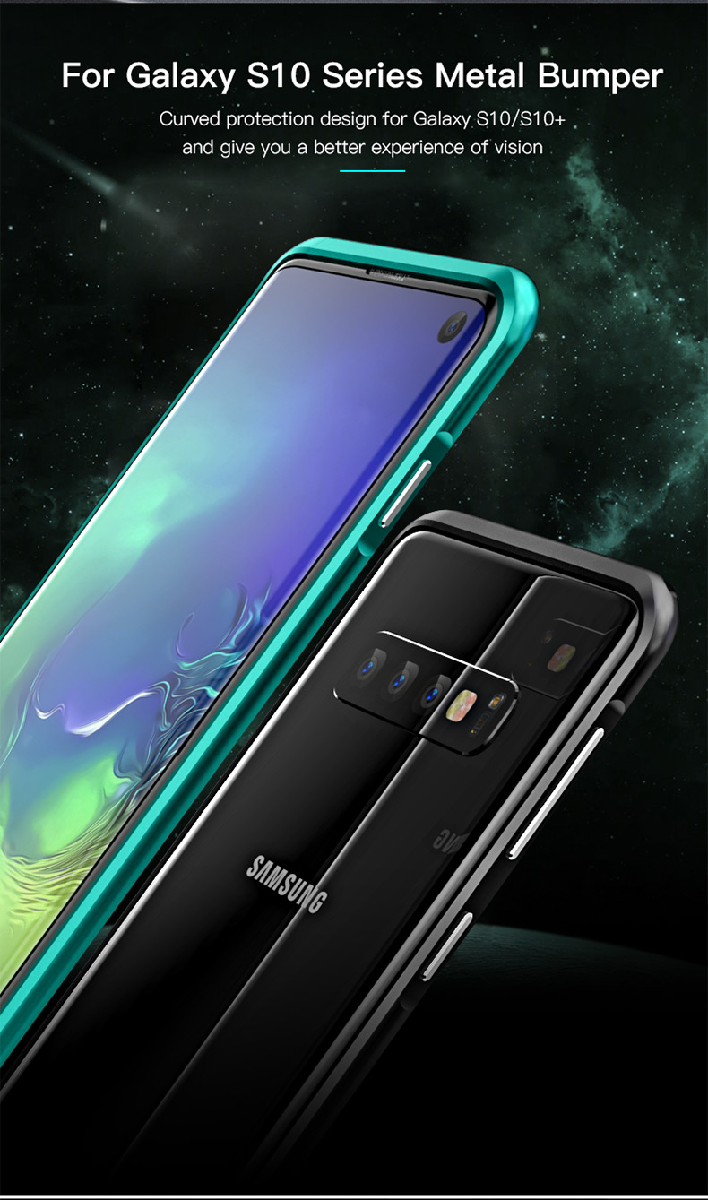 Case For Samsung Galaxy S10 Plus S10e Cover (2)