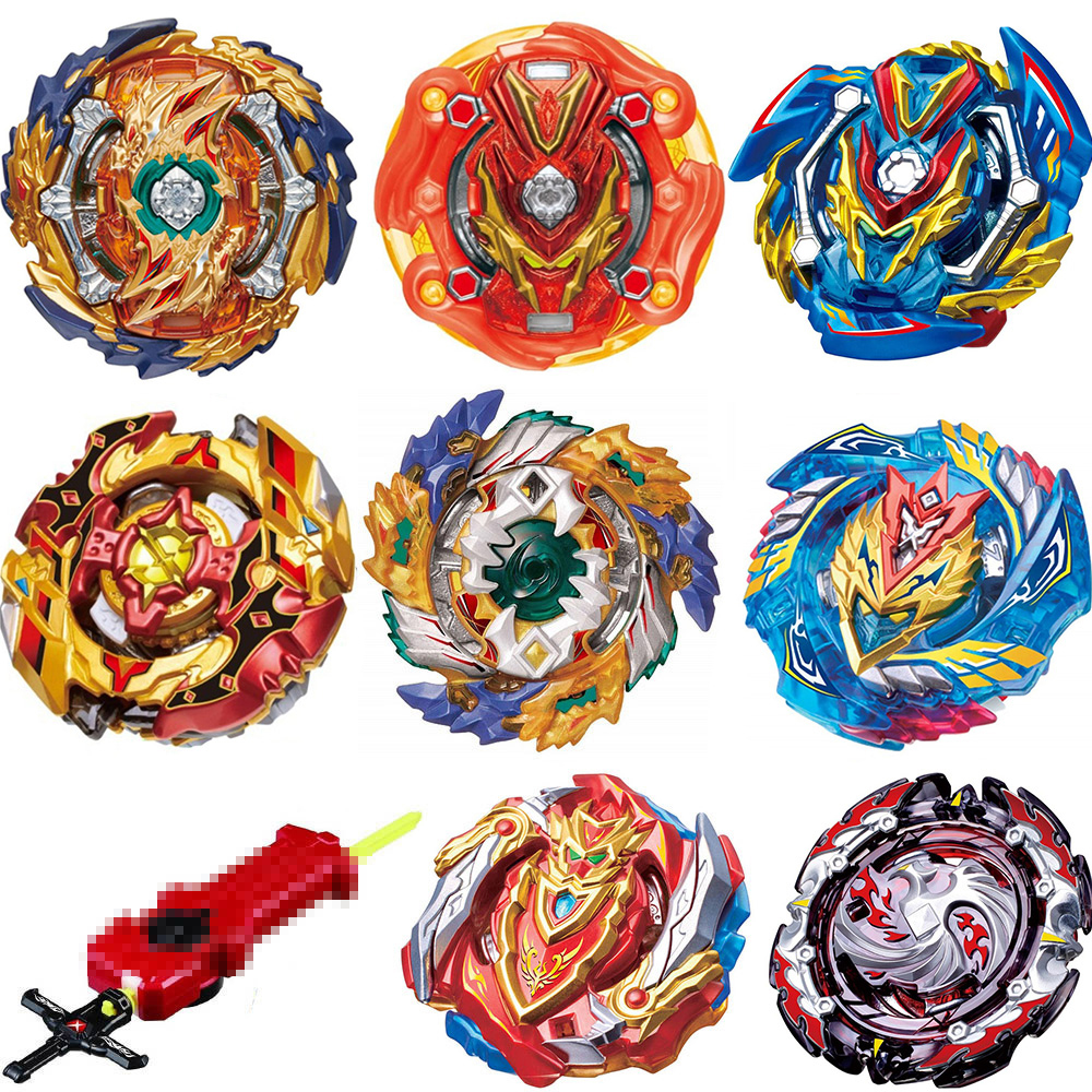 2019 Newest <font><b>Beyblades</b></font> Toy Top Bey blades <font><b>Burst</b></font> Toys Arenas B-148 B143Launchers Metal Avec Lanceur God Spinning Top <font><b>Beyblades</b></font> Toy image
