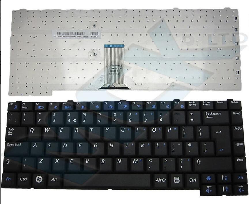SAMSUNG R510 KEYBOARD WINDOWS XP DRIVER