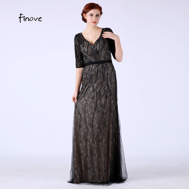 Aliexpress Buy Robe De Soiree 2018 New Plus Size Mother Of The