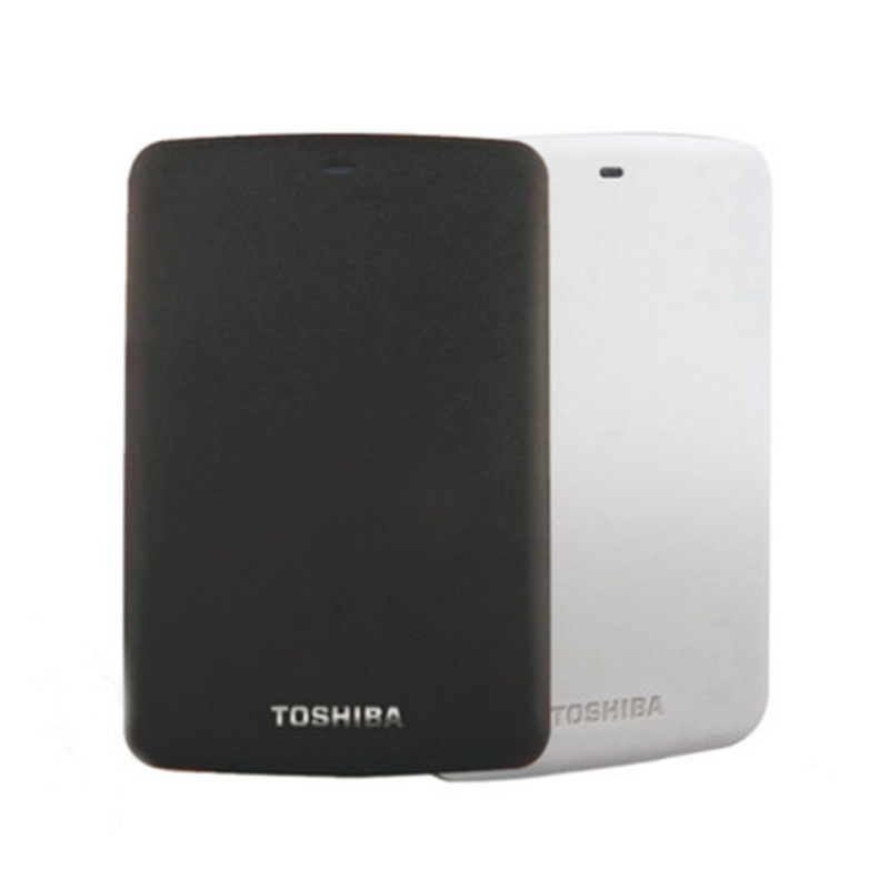 Toshiba HDD External Hard Drive 1TB Hard Disk 2TB 3TB 500GB Disco Duro Externo 2.5 USB 3.0 Portable Hard Drive 3.0 for Computer купить недорого в Москве