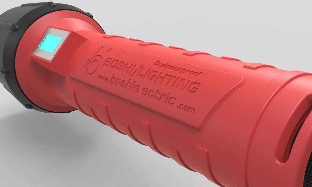 SP-1 3100mAh 3W υλικό νάυλον Φωτισμός LED με - Φορητός φωτισμός - Φωτογραφία 5