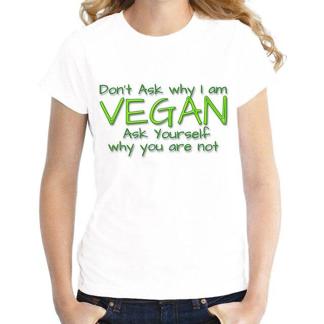 Модные футболки Веган в ассортименте