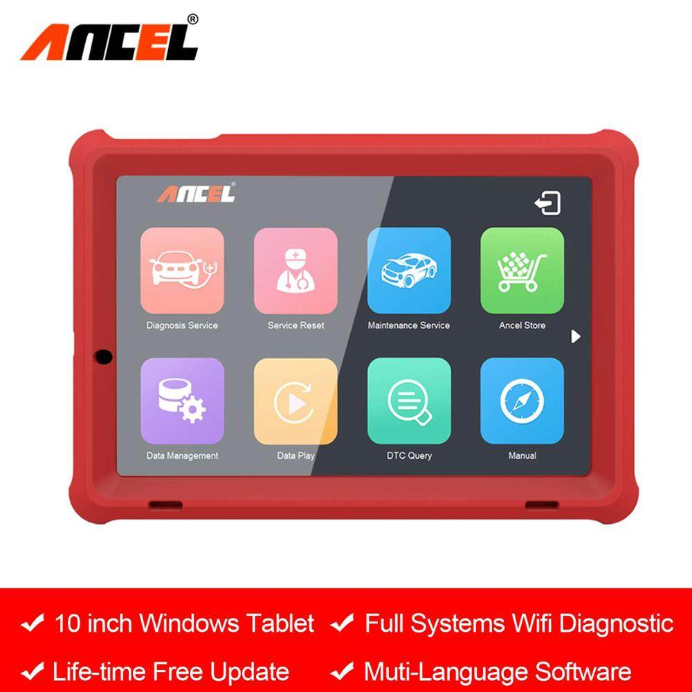 For MATCO TOOLS Maximus 2 0 OBD Automotive TABLET SCAN intelligent tester  diagnostic touch screen panel glass sensor replacement