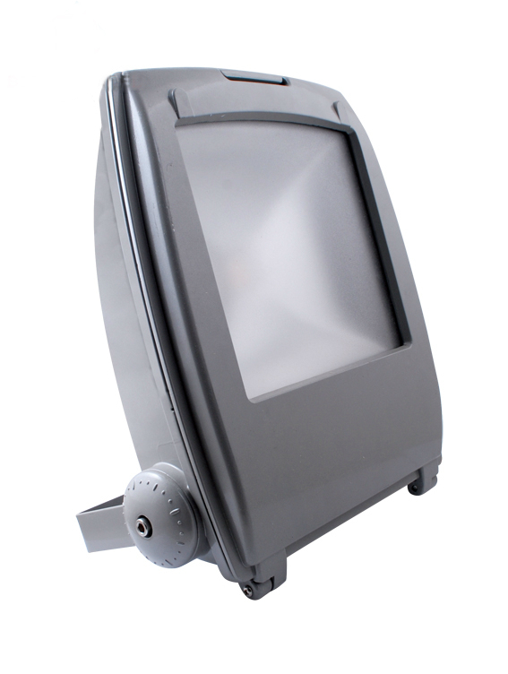 SMFL-1-23, IP65 led extérieure jardin lumière, haute Lumens, 50 W led projecteur