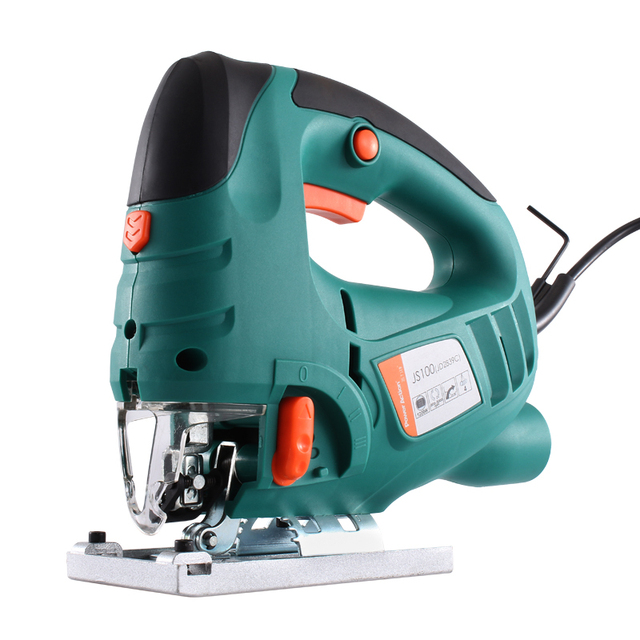 800w Jig Saw Electric Saw Woodworking Power Tools Multifunction