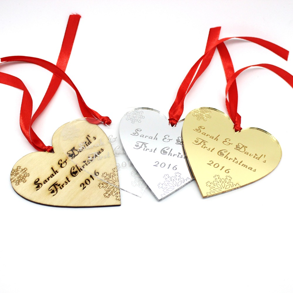 I Love Fishing 3D LED Heart with Name wish engraving-Engraving-Gift-Decoration