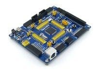 STM32 Board STM32F107VCT6 STM32F107 ARM Cortex-M3 Board + PL2303 USB UART Module Kit # Open107V Standard