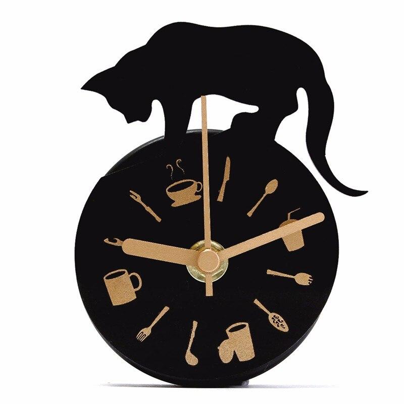 Online Get Cheap Kitchen Wall Clock Aliexpresscom