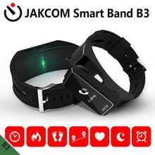 Jakcom B3 Banda Inteligente como Relógios Inteligentes em montre conector android ticwatch francais e ip68