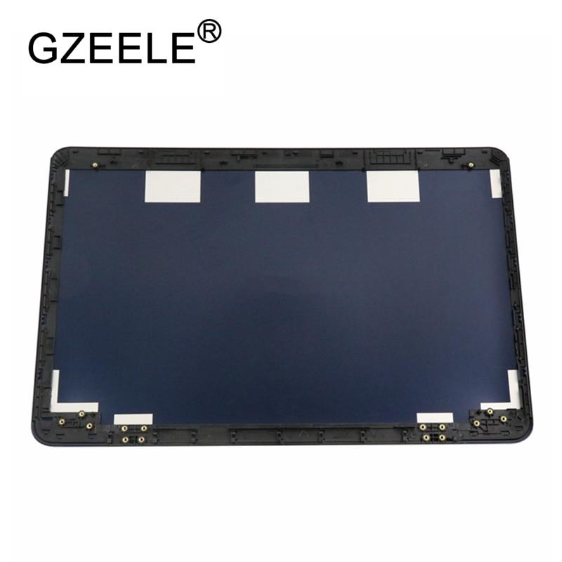 GZEELE New for ASUS A555 X555 K555 F555 W519L VM590L VM510 TOP Lcd Back Cover Lid CASE Metal Dark blue духовой шкаф electrolux eoa95551ax нержавеющая сталь page 4